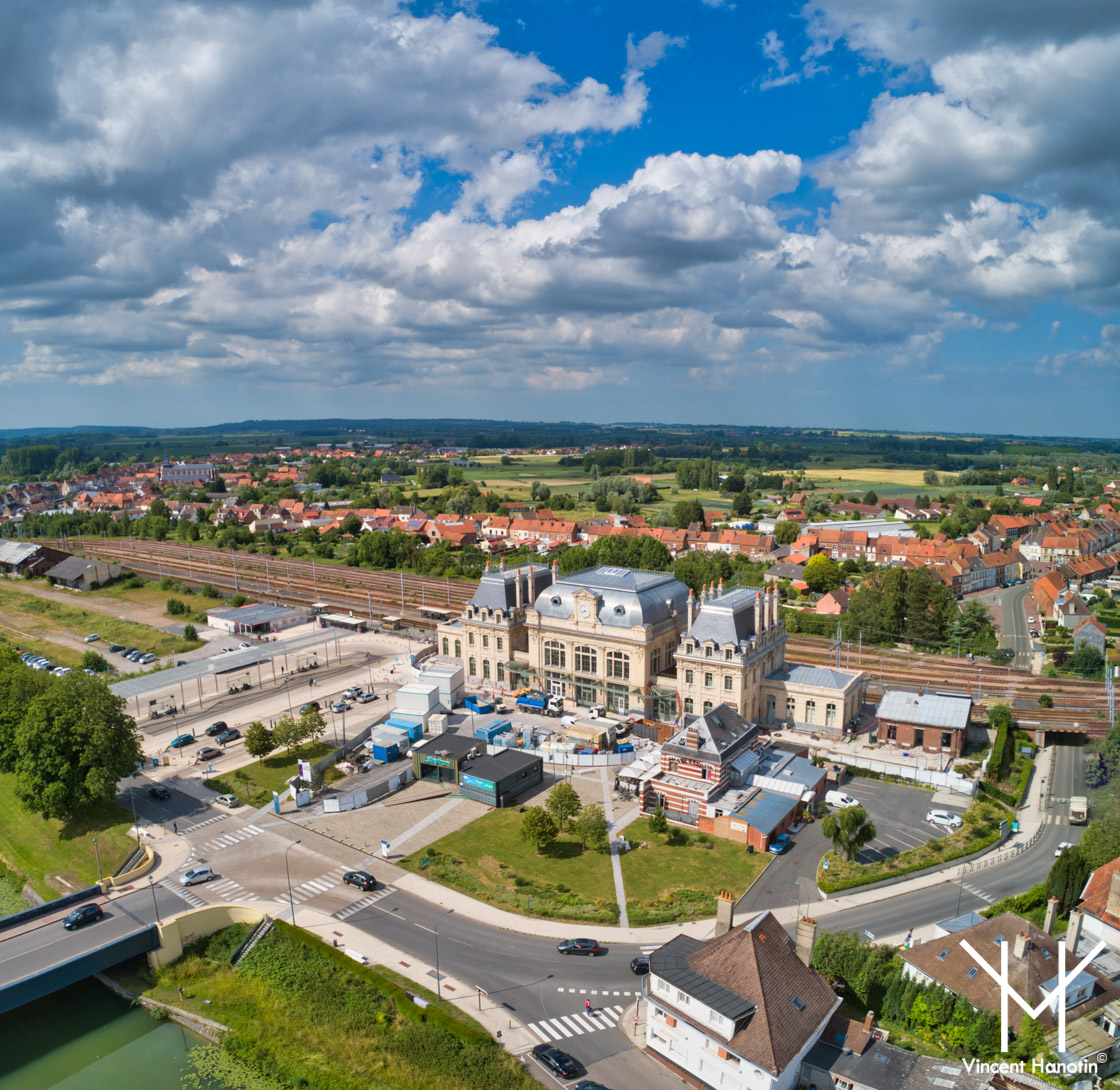 La Station – Saint Omer (62)