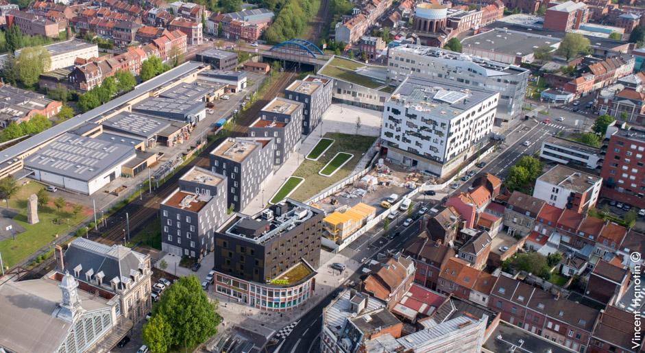 Campus Gare